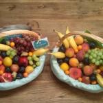 Obstkörbe